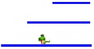 упражнение песенка змеи 3