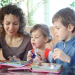Речевой материал для обследования детей с ОНР