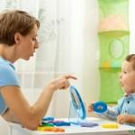Взаимодействие учителя-логопеда и воспитателя