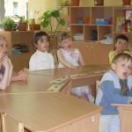 Перспективный план для детей среднего возраста с ОНР