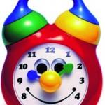 Физминутки для детей 3-4 лет