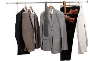 занятие на тему одежда старшая группа