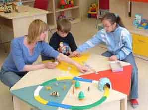 речевой детский сад советы родителям