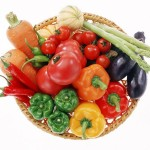 Конспект занятия по лексической теме Овощи