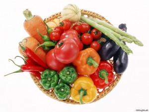 Картинный материал для логопедического фронтального занятия Овощи