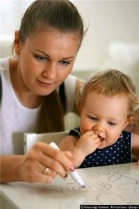 социальные причины речи ребенка