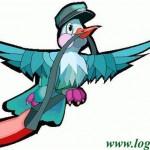 Игра по автоматизации звуков «Посылка от друга почтовым голубем»