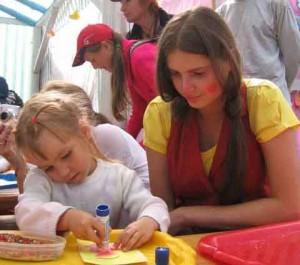 развитие речи ребенка, занятия с логопедом