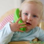 Рекомендация родителям о развитии речи детей