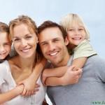 Конспект занятия [Когда семья вместе, так и душа на месте]