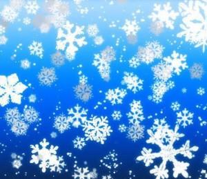развитие речи тема зима