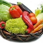 Домашнее задание для родителей по теме Овощи