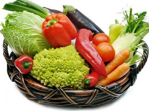 домашнее задание на тему овощи огород